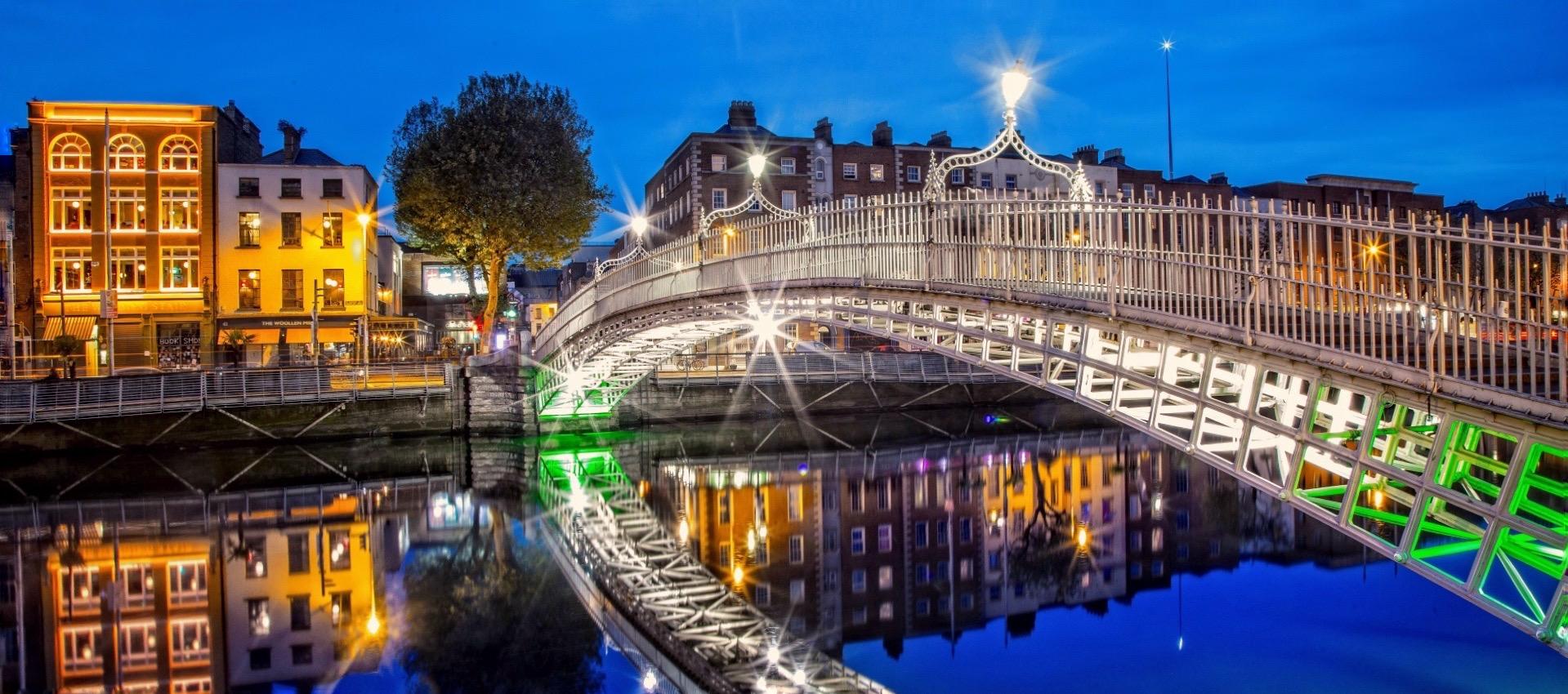 Dublin Accueil